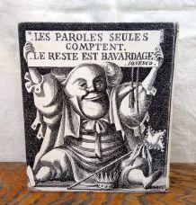 Les chefs d'oeuvre du sourire - Anthologie planète - 1964