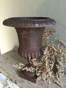 Vase Médicis pour l'intérieur ou le jardin