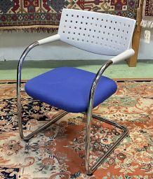 Chaise Design Antonio Citterio par Vitra