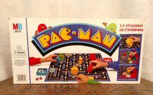 Pac Man Le chasseur de fantômes - MB - 1980