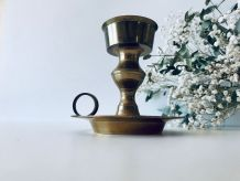 Bougeoir pique cierge