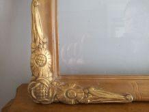 Cadre Art Nouveau