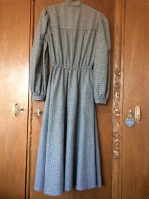 Robe chaude Vintage années 70,  taille 36