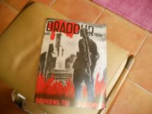 brochure fascicule Oradour sur Glane anc