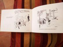 livre humoristique de GAD. Y a pas d'enfants