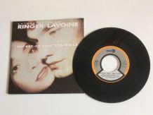 C. Ringer/M. Lavoine - Vinyle 45 t