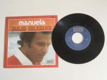 Julio Iglesias - Vinyle 45 t