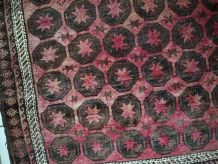 Tapis ancien Afghan Baluch fait main, 1C502