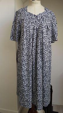 robe vintage damart