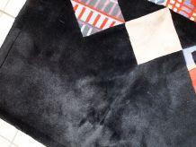 Tapis vintage Tibétain Khaden Modern fait main, 1C589