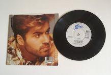 George Michael - Vinyle 45 t