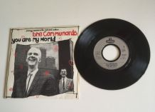 The Communards - Vinyle 45 t