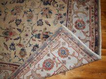 Tapis ancien Persan Mahal fait main, 1B679