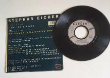 Stephan Eicher - Vinyle 45 t