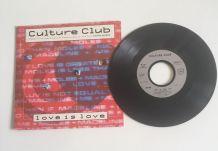 Culture Club (Boy George) - Vinyle 45 t