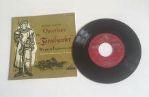 Richard Wagner - Vinyle 45 t