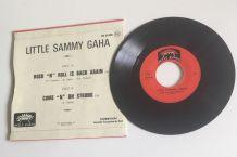 Little Sammy Gaha - Vinyle 45 t