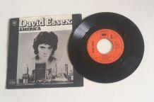 David Essex - Vinyle 45 t