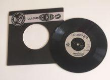 Lil Louis - Vinyle 45 t