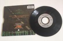 Steve Winwood - Vinyle 45 t