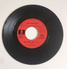 The Beatles - Vinyle 45 t