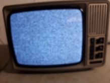 TV PHILIPS ANNEE 1970