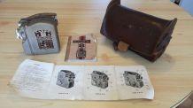 Caméra Camex Ercsam type V.U. 8 années 50