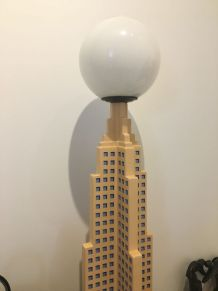 Lampe Empire State Building Disney