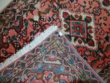 Tapis vintage Persan Lilihan fait main, 1C617