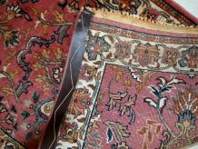 Tapis vintage Persan Lilihan fait main, 1C647