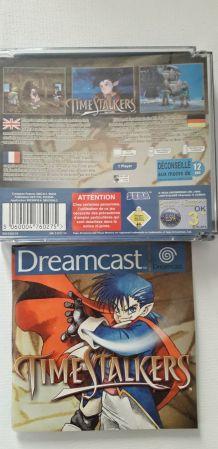 Dreamcast - Time Stalkers