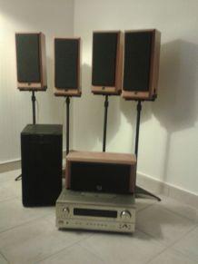 Ensemble acoustique