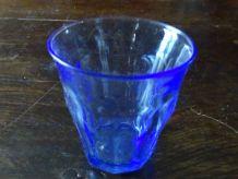 2 verres duralex