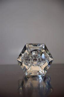 Noeud en cristal