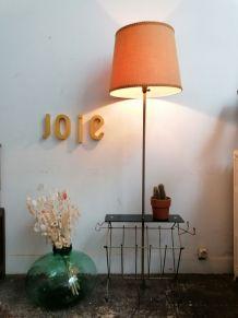 Lampadaire vintage occasion – Luckyfind