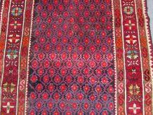Tapis ancien Afghan Baluch fait main, 1Q0081