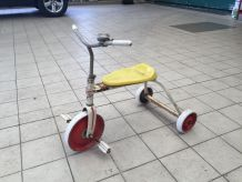 Vélo Tricycle Enfant Kettler Vintage