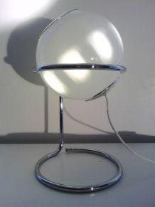 Lampe eye ball 1970