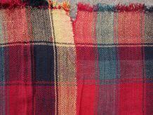 Tapis vintage Persan Mojj fait main, 1Q0201