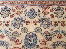 Tapis vintage Persan Tabriz fait main, 1Q0220