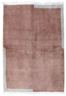 Tapis vintage Persan Gabbeh fait main, 1Q0225