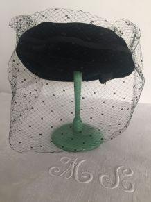 Porte-chapeau ancien, accessoire de modiste