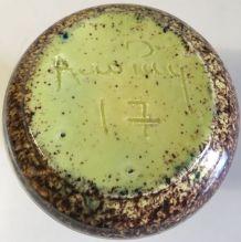 Pichet en céramique - Accolay – mid. XXème