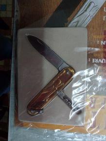 Couteau sujet avion- Couteaux de France
