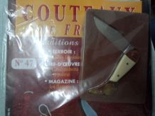 Couteau jambette- Couteaux de France