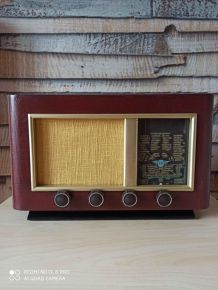 Poste de radio TSF 1947 - compatible Blutooth