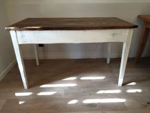 Table noyer