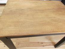 Table, bureau vintage