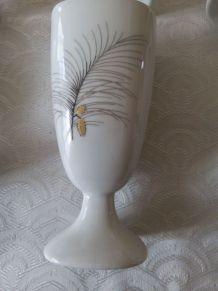 6 mazagrans Porcelaine de Limoges Raynaud & Cie
