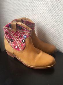 Chaussures femme vintage ou d'occasion – Luckyfind
